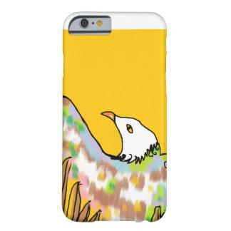多くの色の鳥 BARELY THERE iPhone 6 ケース