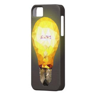 多ランプ iPhone SE/5/5s ケース