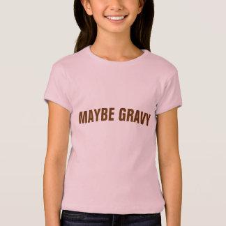 多分グレービー Tシャツ