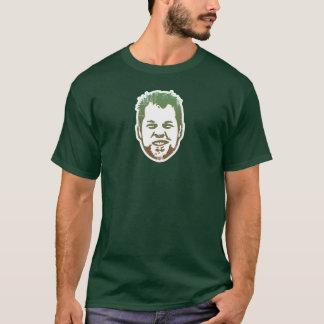 多彩なアイコン Tシャツ