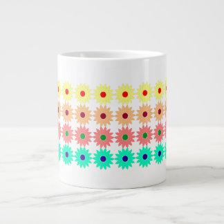 多彩なマグ ジャンボコーヒーマグカップ