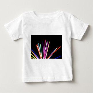 多彩な生命 ベビーTシャツ