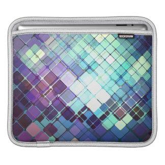 多彩なiPadは選択に1-9スリーブを付けます iPadスリーブ