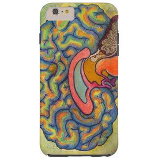 多彩の頭脳 TOUGH iPhone 6 PLUS ケース