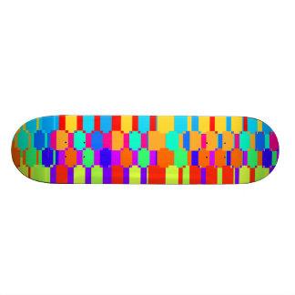 多彩 スケートボード