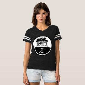 多忙なオリジナル半 Tシャツ
