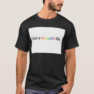 多目的な生命 Tシャツ