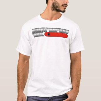多目的用具-モデル001 Tシャツ