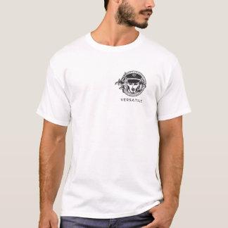 多目的- gayishロゴ tシャツ