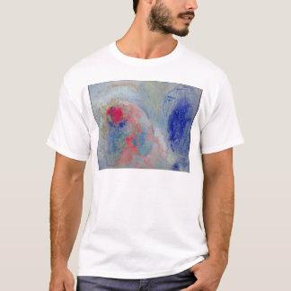 夜および日1908-11年 Tシャツ