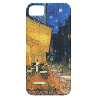 夜のカフェ台地 iPhone 5 Case-Mate ケース