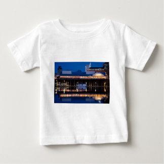 夜のジョーのCrabshack ベビーTシャツ