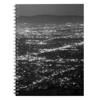 夜のフェニックス ノートブック