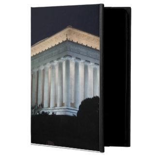 夜のリンカーン POWIS iPad AIR 2 ケース