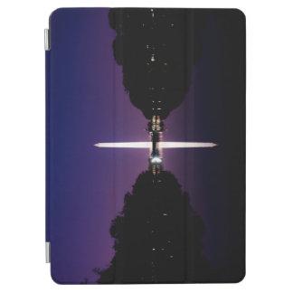 夜のワシントン州の記念物 iPad AIR カバー