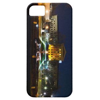 夜の博物館 Case-Mate iPhone 5 ケース