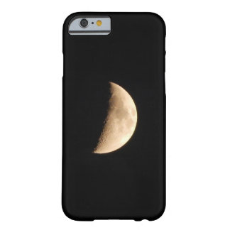 夜の月 BARELY THERE iPhone 6 ケース