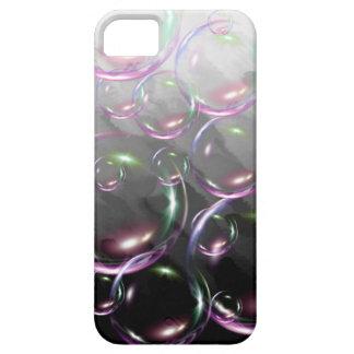 夜の泡- iPhone 5/5sの場合 iPhone SE/5/5s ケース