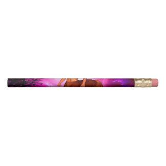 夜の素晴らしいケンタウルス 鉛筆