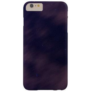 夜の銀河の銀河系の星の箱 BARELY THERE iPhone 6 PLUS ケース
