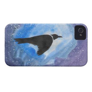 夜の鳥 Case-Mate iPhone 4 ケース