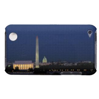 夜のWashington D.C. Case-Mate iPod Touch ケース