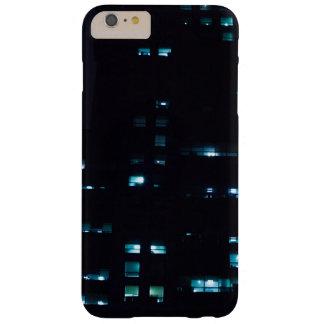 夜のWindows Barely There iPhone 6 Plus ケース