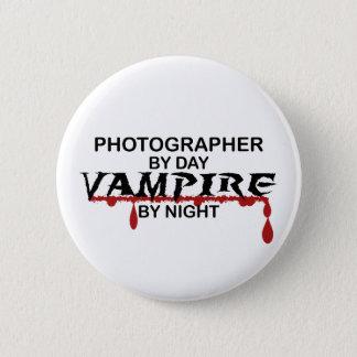 夜までにカメラマンの吸血鬼 5.7CM 丸型バッジ