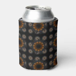 夜ヒマワリのクーラーボックス 缶クーラー
