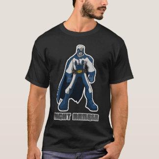 夜レーンジャーのTシャツ(a) Tシャツ