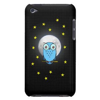 夜型の人 Case-Mate iPod TOUCH ケース