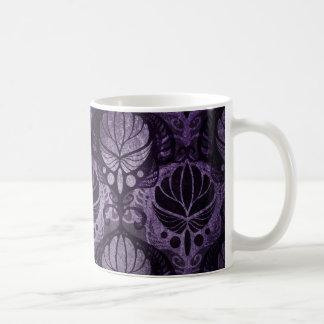 夜庭 コーヒーマグカップ