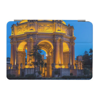 夜明けにファインアートの宮殿 iPad MINIカバー