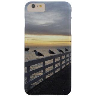 夜明けの微風の直面 BARELY THERE iPhone 6 PLUS ケース