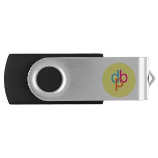 夜明け公園8Gドライブ USBフラッシュドライブ