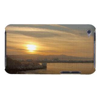 夜明け1のipod touchの穹窖の箱の港 Case-Mate iPod touch ケース
