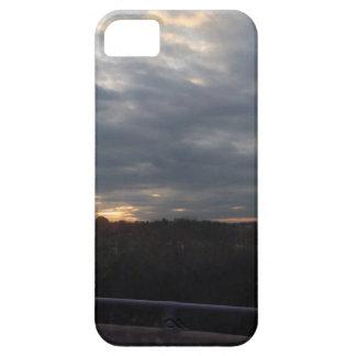 夜明け1 iPhone SE/5/5s ケース