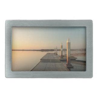 夜明け2のベルトの留め金の湾 長方形ベルトバックル