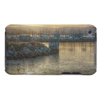 夜明け2のipod touchの穹窖の箱の港 Case-Mate iPod touch ケース