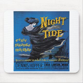 夜潮マウスパッド マウスパッド
