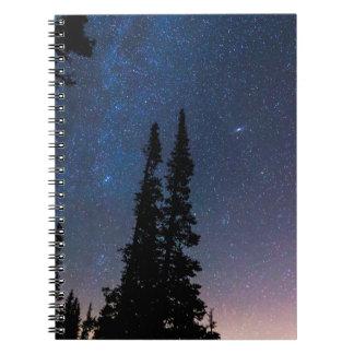 夜空で失った得ること ノートブック
