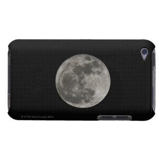 夜空に対する満月 Case-Mate iPod TOUCH ケース