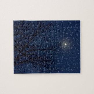 夜空のパズル ジグソーパズル