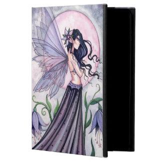 夜花の妖精の蘭 iPad AIRケース
