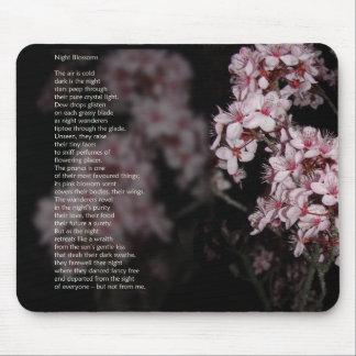 夜花の詩 マウスパッド