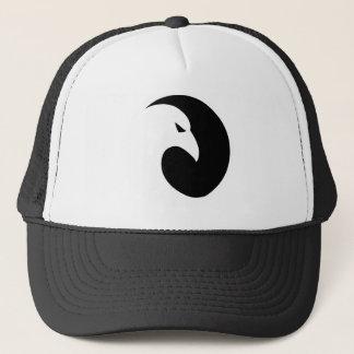 夜警員の野球帽 キャップ