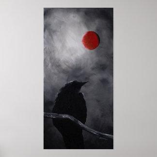 夜警 ポスター