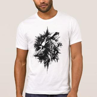 夜警 Tシャツ