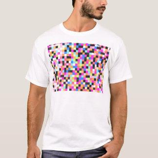 夜遊び(ピクセルファンク) Tシャツ