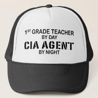 夜-第1等級までにCIAへの情報提供者 キャップ